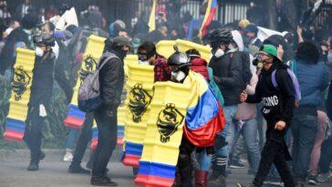 Le Venezuela Dénonce Le Massacre En Colombie
