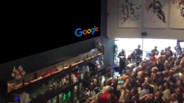Le dernier œuf de Pâques de Google est comme un économiseur d'écran DVD: c'est ainsi que cela fonctionne