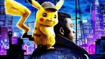 Le Détective Pikachu 2 Ne Se Produira Probablement Pas Selon
