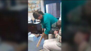 Le directeur de la Floride qui a donné une fessée à un étudiant ne fera pas face à des accusations criminelles