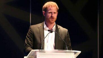 Le prince Harry veut `` briser ce cycle '' de la parentalité royale après Charles