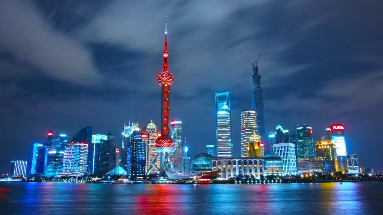 Le Recensement De La Chine Enregistre La Croissance Démographique La