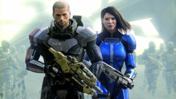 L'édition légendaire de Mass Effect peut atteindre 4K, 60FPS sur PS5, jusqu'à 60FPS sur PS4, PS4 Pro