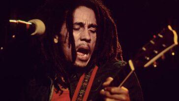 Ziggy Marley en 2019. Crédit: PA