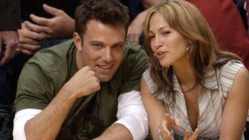 Les meilleurs mèmes pour la réconciliation entre Ben Affleck et Jennifer Lopez