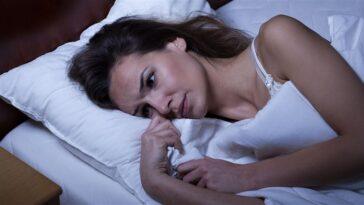 Les somnifères sur ordonnance ne sont pas susceptibles d'aider les femmes à long terme, selon une étude