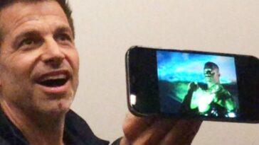 Les Tendances De #releasethegreenlanternscene Après Que Zack Snyder A Révélé