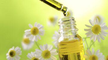 Les Thérapies Par Les Fleurs Aident La Santé Des Enfants