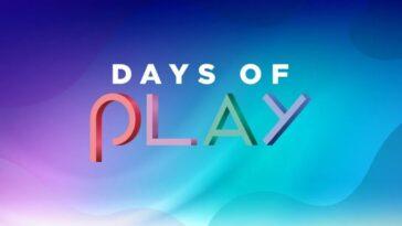 L'événement Days of Play revient avec de nouveaux défis et récompenses