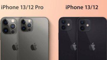 L'iphone 13 Devient De Plus En Plus épais Et