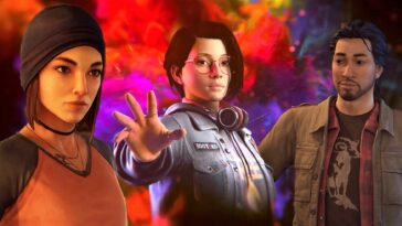 Life Is Strange True Colors: Liste Des Doubleurs Allemands