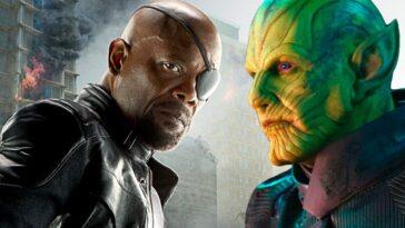 L'invasion Secrète De Marvel A Trouvé Ses Directeurs Pour La