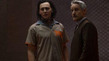 Loki Passe Aux Sorties De Mercredi Sur Disney Plus