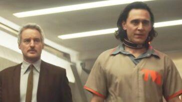 Loki Rencontre L'agent Mobius Dans Un Nouveau Clip Des Mtv