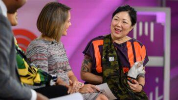 Margaret Cho a fini de faire face à la haine asiatique en silence: `` L'invisibilité est la pire ''