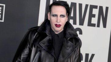 Marilyn Manson Fait Face à Un Procès Pour Abus Sexuel