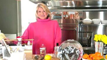 Martha Stewart dénonce un faux rapport sur ses paons: «Ils sont si propres!