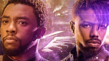 Michael B.jordan Partage Sa Réaction à Black Panther 2: Wakanda