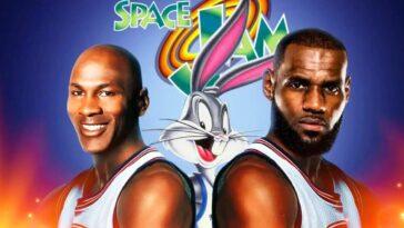 Michael Jordan Reviendra T Il Dans Space Jam 2: Un Nouvel Héritage?