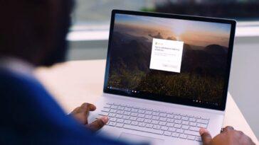 Microsoft Commence à Déployer La Mise à Jour De Windows