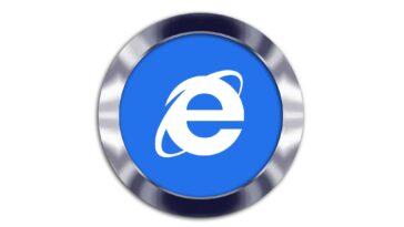 Microsoft Mettra Fin à La Prise En Charge D'internet Explorer