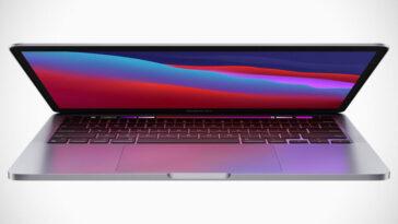 Mystérieux Macbook: Apple Le Fera Coloré En 2021 ⊂ ·