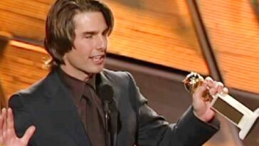 Nbc Annule Les Golden Globes 2022, Tom Cruise Rend Ses