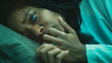 Naomie Harris Dans Le Rôle De Shriek Révélé Dans Venom