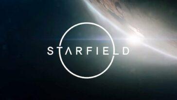 Ne retenez pas votre souffle pour Starfield de Bethesda sur PS5, PS4