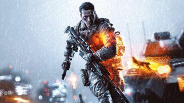 Ne vous attendez peut-être pas à une révélation de Battlefield 6 cette semaine
