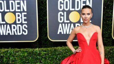 Netflix et Scarlett Johansson demandent d'annuler les Golden Globes