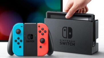 Nintendo Switch continue de balayer: avec 84,59 millions vendus, il devrait franchir la barre des 100 millions plus rapidement que la Wii ou la PS4