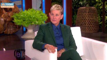 Oprah et Ellen parlent franchement de la décision finale de mettre fin à leurs talk-shows