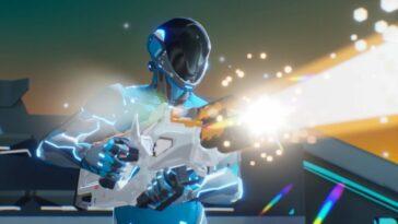 Pacey FPS Solaris Offworld Combat tire au PSVR cette semaine