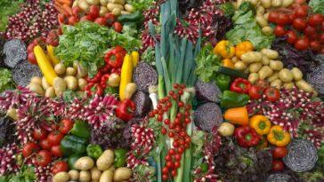 Pandémie, Conflit Mondial Et Changement Climatique Alimentent L'insécurité Alimentaire En