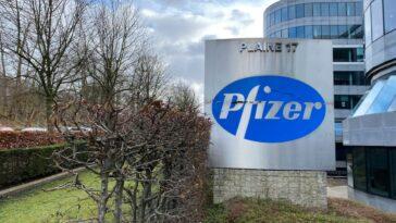 Pfizer / Biontech Font Le Premier Pas Vers L'approbation Complète