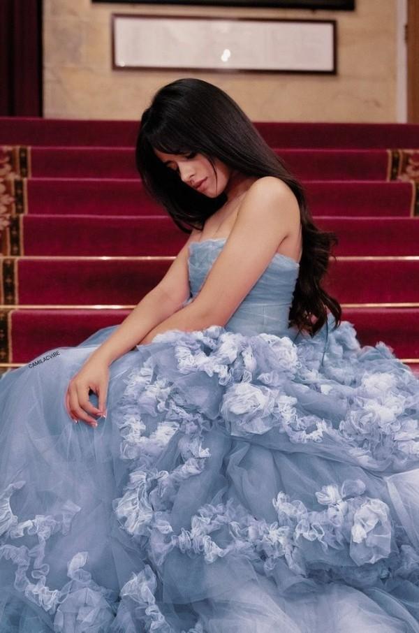 Camila Cabello dans les images promotionnelles.  Photo: (IMDB)