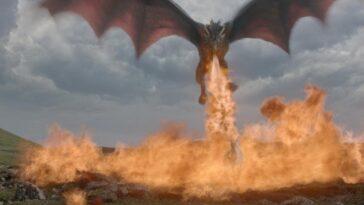 Premières photos officielles de House of the Dragon, le spin-off de Game of Thrones