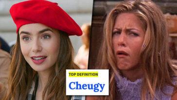Quiz: Quel Pourcentage De Cheugy êtes Vous?