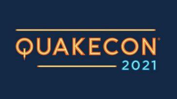 Quakecon Revient En 2021 En Tant Qu'événement Numérique