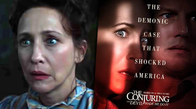 The Conjuring 3: Comment regarder en ligne sur HBO Max