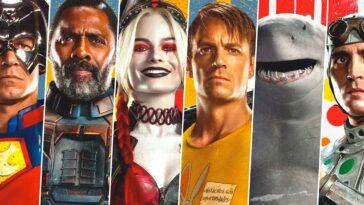 Qui Survivra à The Suicide Squad De James Gunn?