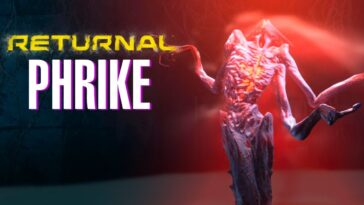 Returnal Enfrentamiento Contra Phrike Primer Jefe Del Juego Playstation 5.jpg