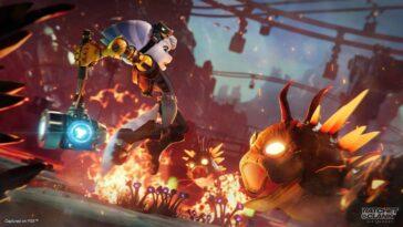 Ratchet & Clank: Rift Apart aura un trophée Platine très atteignable