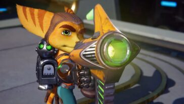 Ratchet & Clank: Rift Apart passe à l'or, prêt pour la sortie de juin sur PS5
