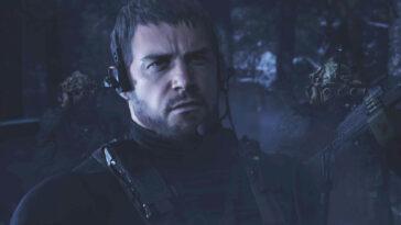 Resident Evil 8: À Quoi Ressemblerait Chris D'aujourd'hui Dans L'original