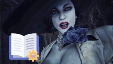 Resident Evil 8: Procédure Pas à Pas Aide Et