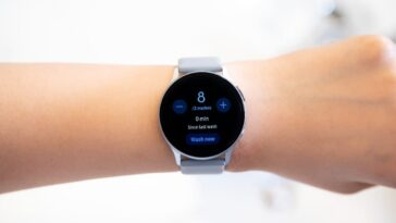 Samsung Galaxy Watch 4, Watch Active 4 Peut Ne Pas