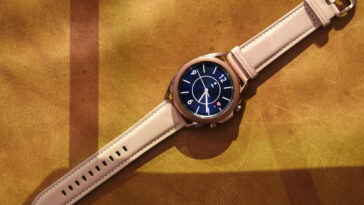 Samsung Galaxy Watch 4: Déception Ou Changeur De Jeu? ⊂