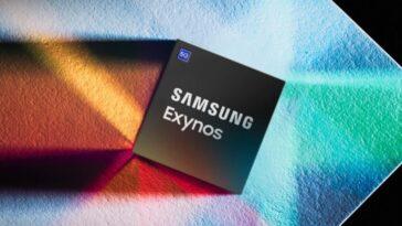 Samsung, pour le Mac M1: la firme prépare sa puce Exynos pour les ordinateurs portables avec Windows 10 en ARM